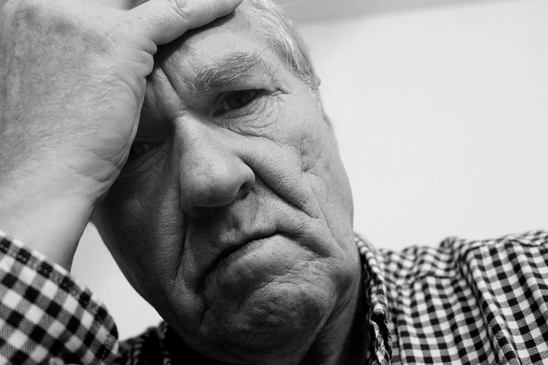 Depression, Hearing Loss, and Treatment with Hearing Aids