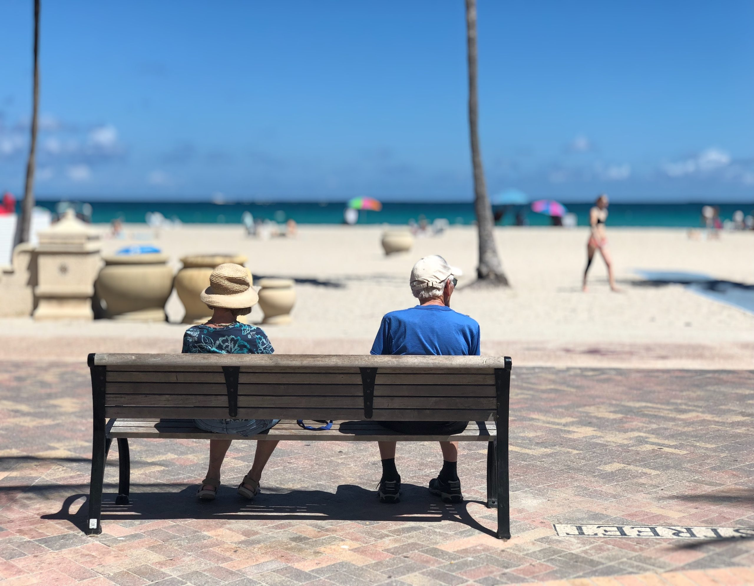 Cognitive Decline and Aging